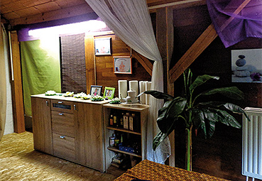 Schrobenhausen massage Pilates, Yoga